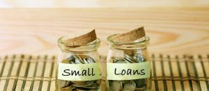 small loans