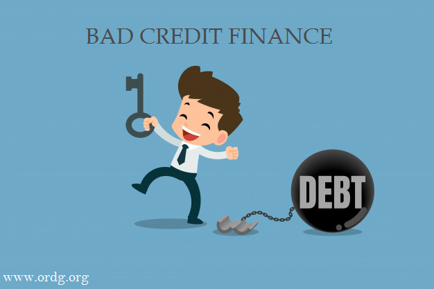 bad credit finance